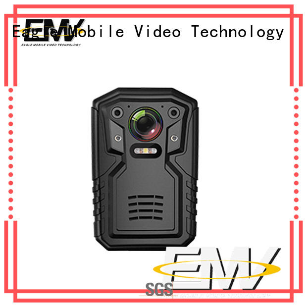 Eagle Mobile Video chip police body camera widely-use for law enforcement