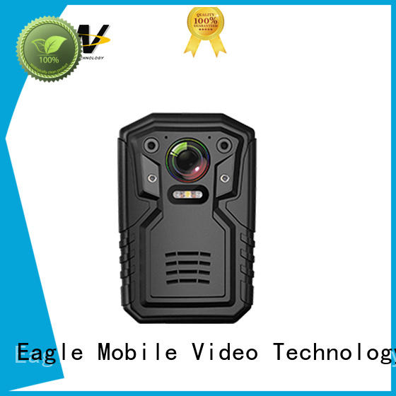 functions body worn camera police long-term-use for police car Eagle Mobile Video