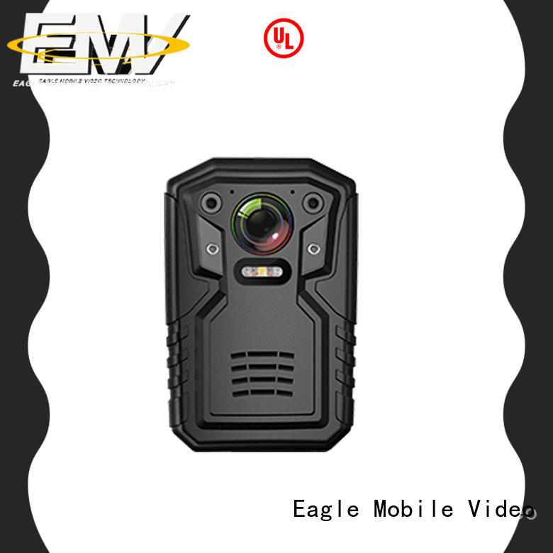 Eagle Mobile Video stable police body camera widely-use for police car