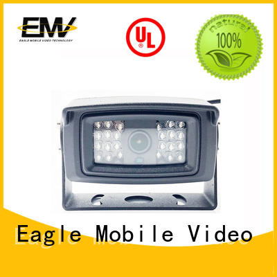 vehicle mounted camera type for police car Eagle Mobile Video