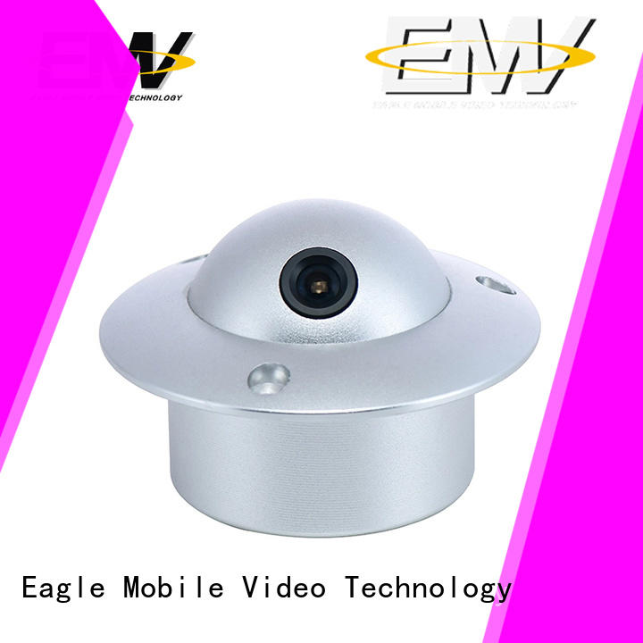 vandalproof dome camera vision experts for buses