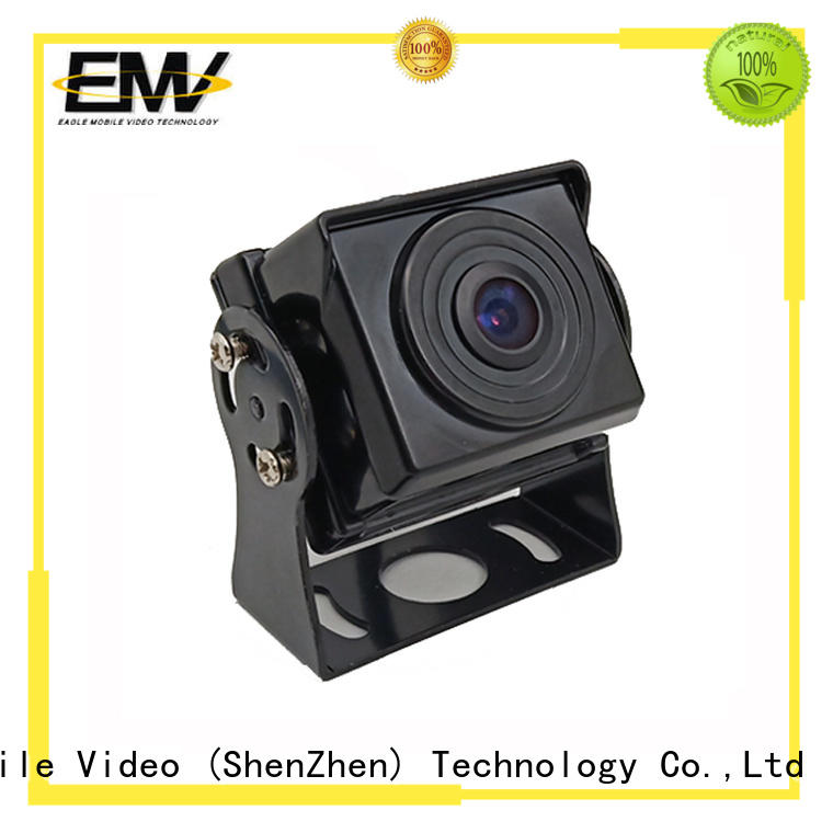 Eagle Mobile Video rear ahd vehicle camera China for prison car