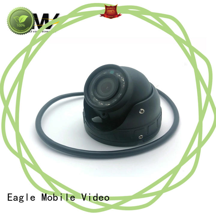 Eagle Mobile Video hard vehicle mounted camera
