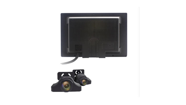 Eagle Mobile Video high-quality TF car monitor bulk production for buses-3