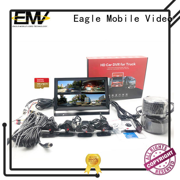 Eagle Mobile Video
