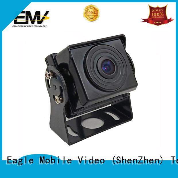 Eagle Mobile Video low cost mobile dvr marketing for prison car