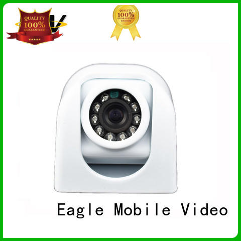 Eagle Mobile Video dual mobile dvr free design for police car