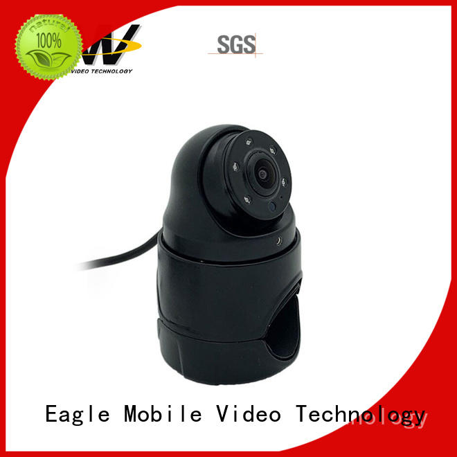 Eagle Mobile Video duty ahd vehicle camera China for police car