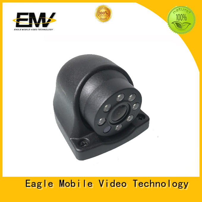 Eagle Mobile Video easy-to-use ahd vehicle camera China for police car
