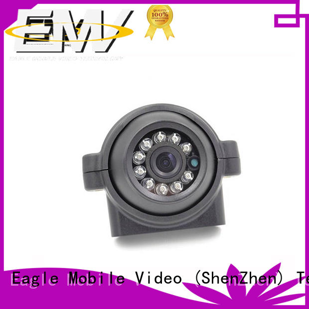 Eagle Mobile Video low cost vehicle mounted camera China