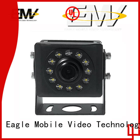 Eagle Mobile Video camera vandalproof dome camera experts for ship