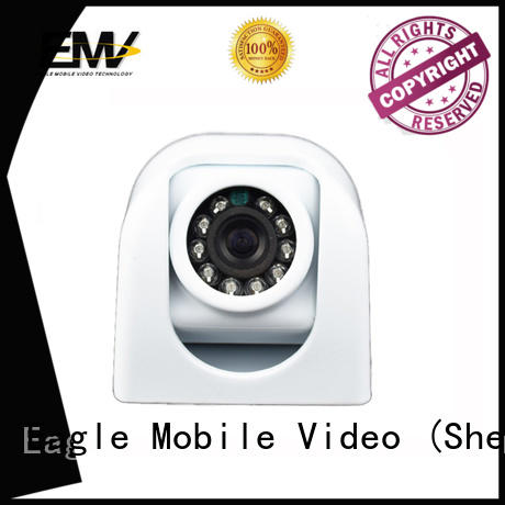 safety ahd vehicle camera hard type for buses