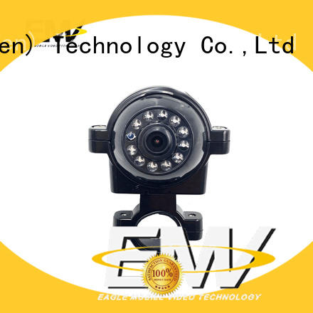 Eagle Mobile Video audio vehicle mounted camera supplier