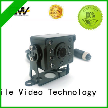Eagle Mobile Video heavy vandalproof dome camera owner for police car