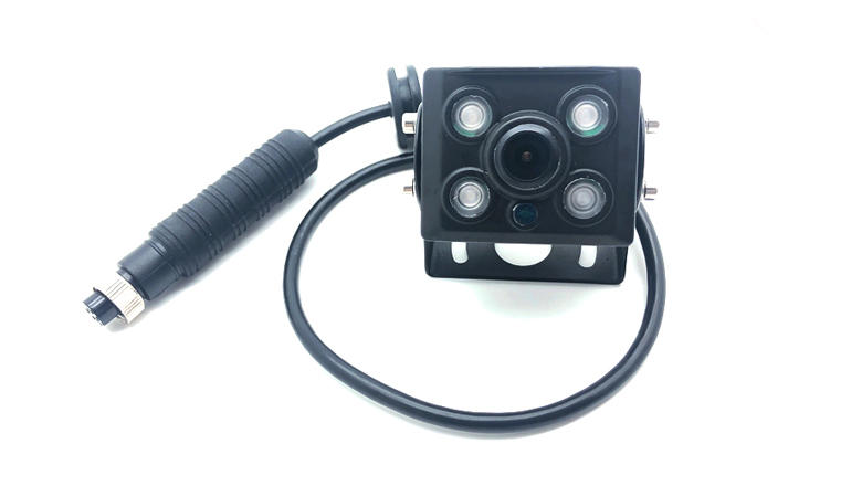 Eagle Mobile Video heavy ahd vehicle camera for prison car-3