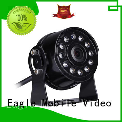 Eagle Mobile Video ahd vehicle camera type for prison car