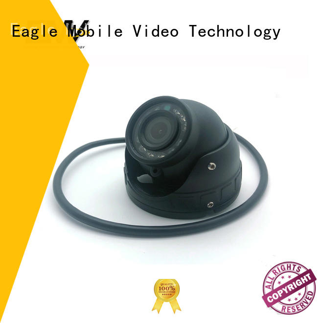 Eagle Mobile Video vision ahd vehicle camera for law enforcement