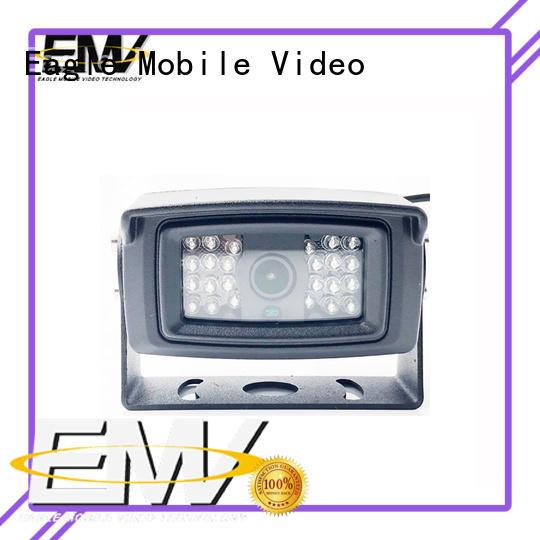 Eagle Mobile Video vandalproof dome camera popular for law enforcement