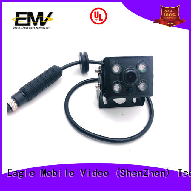 Eagle Mobile Video audio ahd vehicle camera owner for train