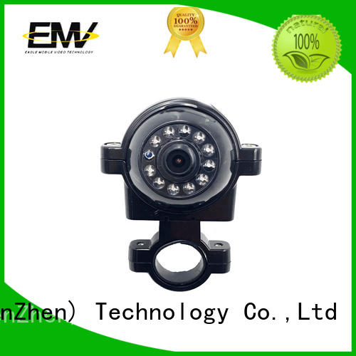 Eagle Mobile Video audio ahd vehicle camera supplier for ship