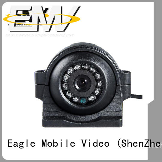 safety ip car camera side solutions for trunk