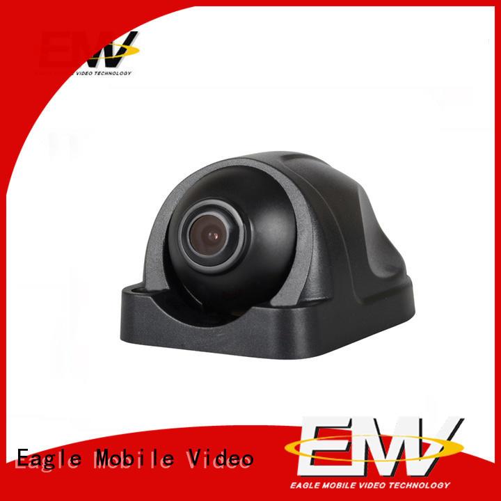 Eagle Mobile Video adjustable vehicle mounted camera type