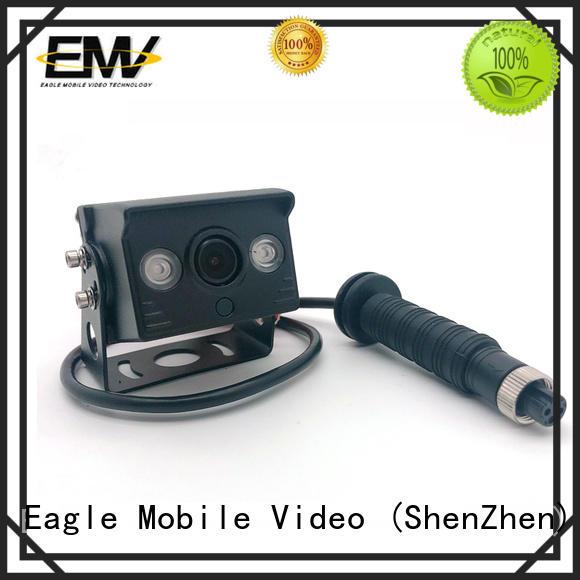 Eagle Mobile Video megapixel mobile dvr bulk production for police car