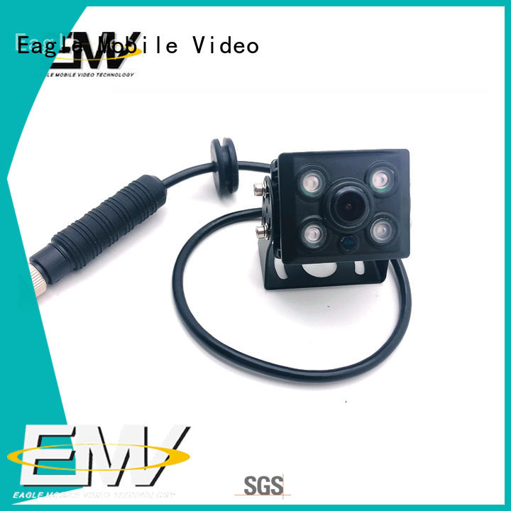 Eagle Mobile Video low cost mobile dvr from manufacturer for prison car