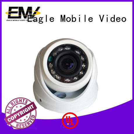 Eagle Mobile Video vehicle mounted camera type for train