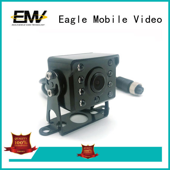 Eagle Mobile Video dome vehicle mounted camera effectively for buses