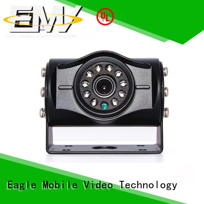 Eagle Mobile Video quality vehicle mounted camera experts for law enforcement