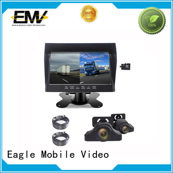 car rear view monitor rear at discount