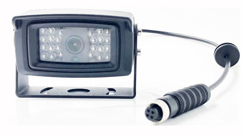 Eagle Mobile Video-Mobile Dvr, Heavy Duty 1080p 720p Ahd Rear View Camera Emv-004dm-1