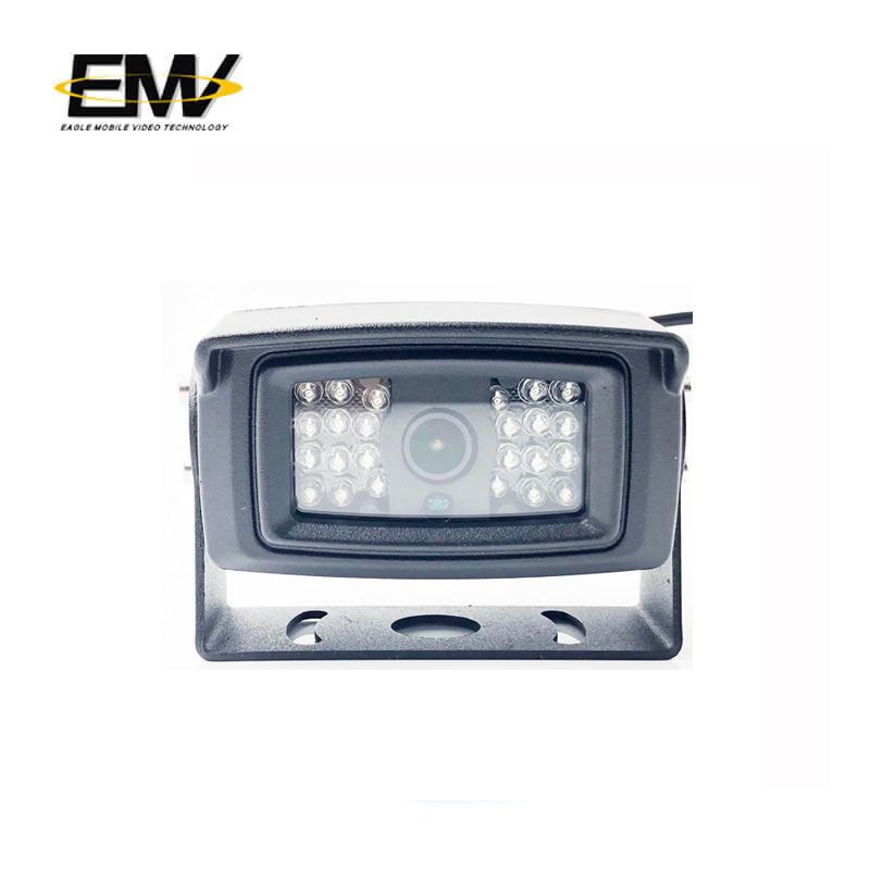 Heavy Duty 1080P 720P AHD Rear View Camera EMV-004DM