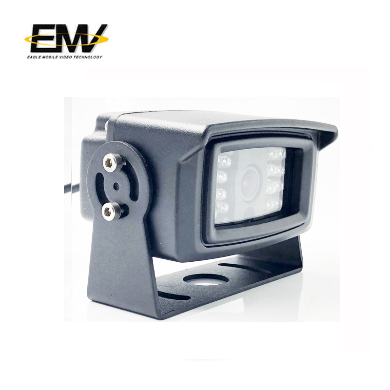 Eagle Mobile Video-truck side view camera | AHD Vehicle Camera | Eagle Mobile Video