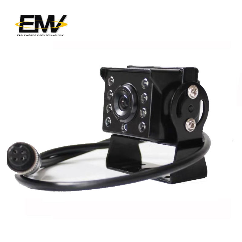 Mini 1080P 960P 720P Trucks Truck Rear View Reverse Camera
