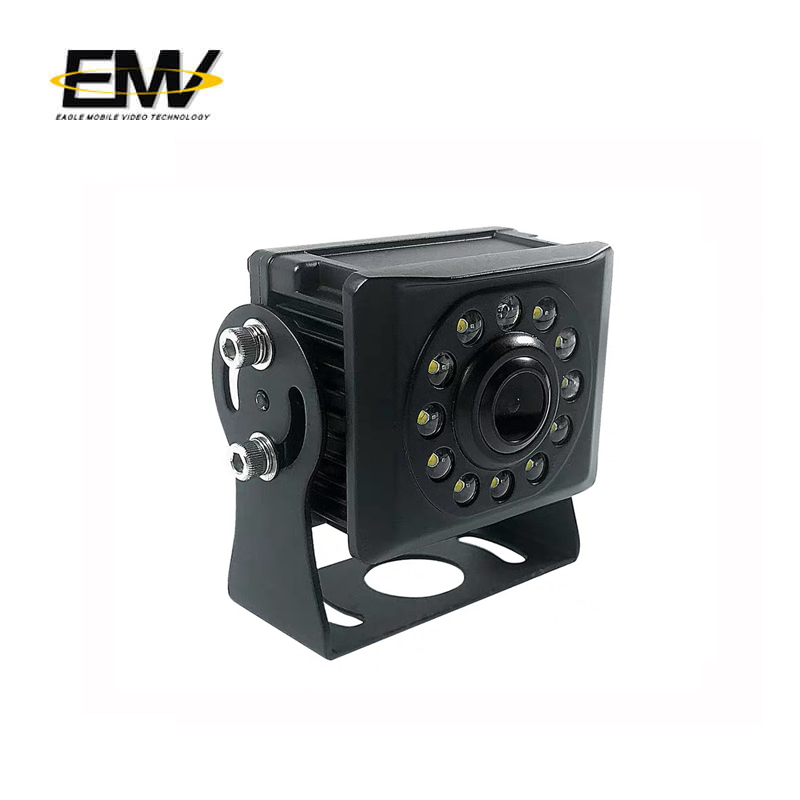 Eagle Mobile Video safety ahd vehicle camera popular for buses-2