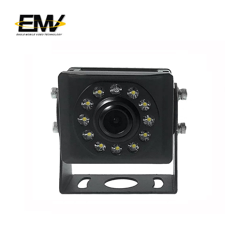 new-arrival front view cameras popular for police car Eagle Mobile Video-1