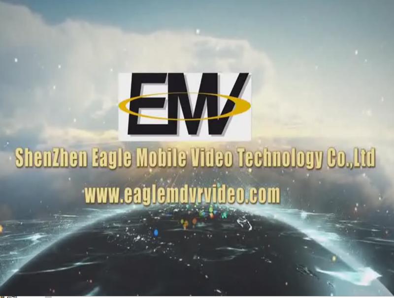 Eagle Mobile Video Array image96