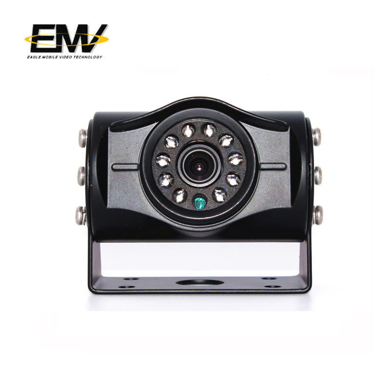 1080P 960P 720P AHD Waterproof Security Surveillance Vehicle Reverse Camera