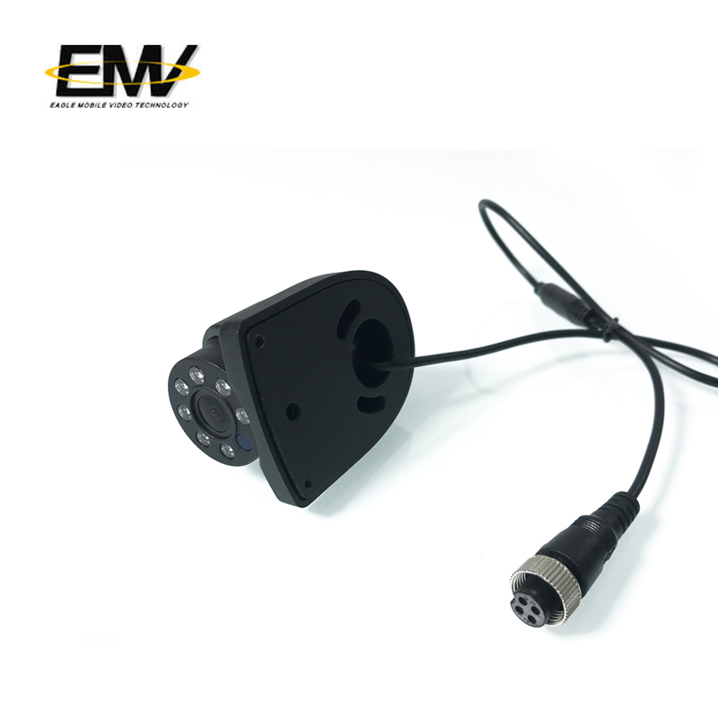 Eagle Mobile Video-1080P 960P 720P AHD Waterproof Truck Side View Camera EMV-012S-2