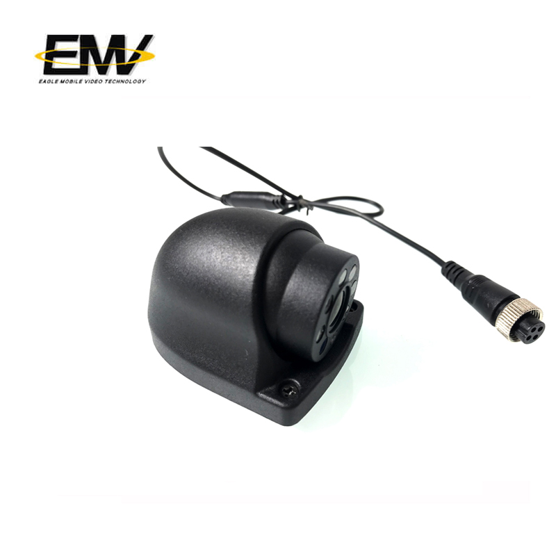 Eagle Mobile Video-1080P 960P 720P AHD Waterproof Truck Side View Camera EMV-012S-1