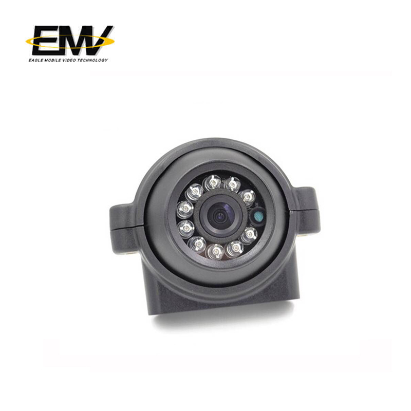 Eagle Mobile Video dual mobile dvr type for prison car-1