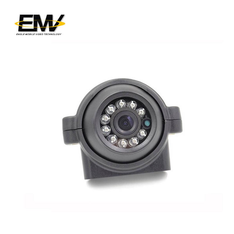 1080P 960P 720P AHD Vehicle Night Vision Mini Side View Camera EMV-034A