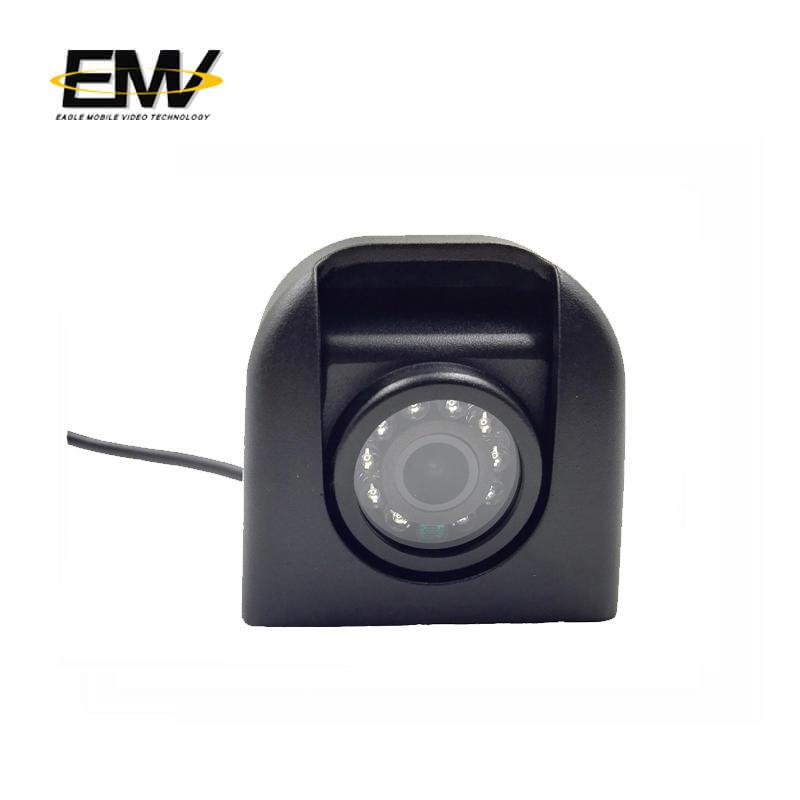 1080P 960P 720P AHD Cars Truck Side View Camera EMV-012H