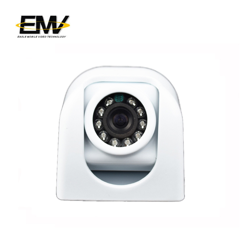 easy-to-use vandalproof dome camera hard for-sale for police car-1