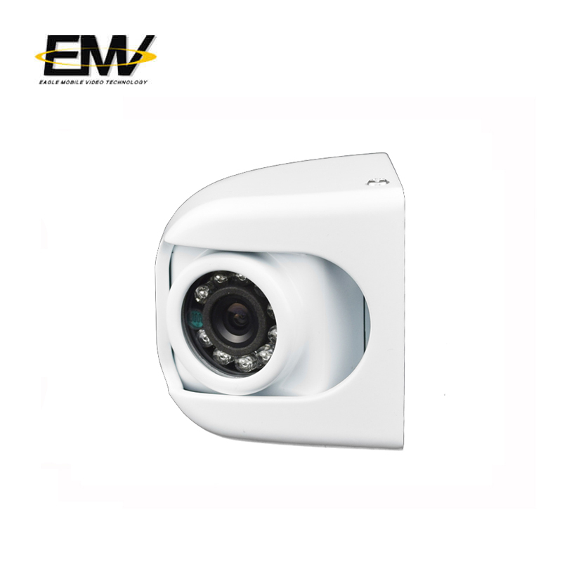 easy-to-use vandalproof dome camera hard for-sale for police car-Eagle Mobile Video-img-1