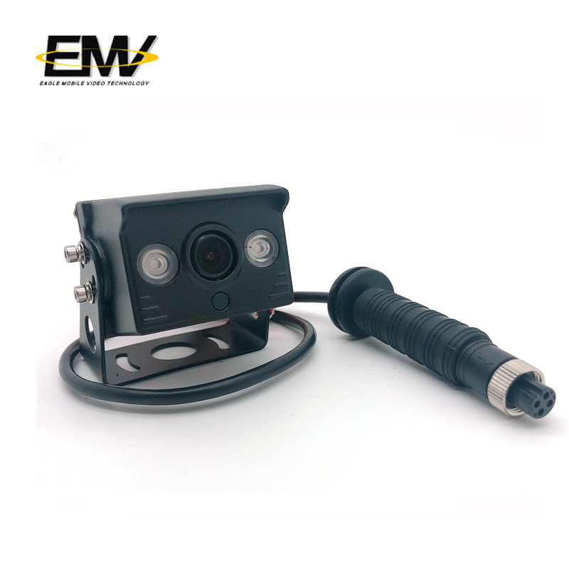 Eagle Mobile Video adjustable ahd vehicle camera popular for law enforcement-1