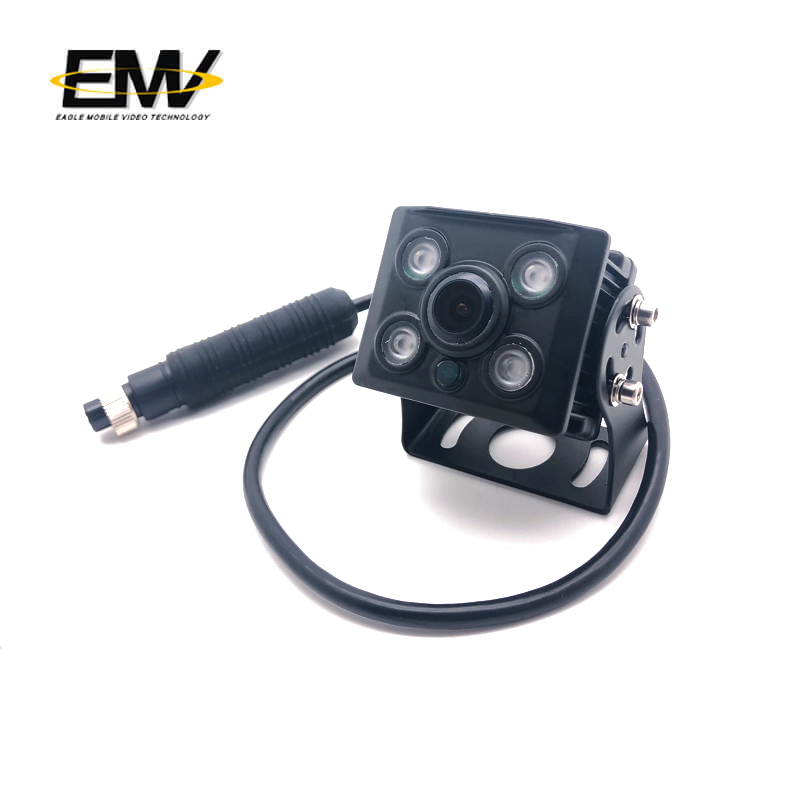 Eagle Mobile Video heavy ahd vehicle camera for prison car-2