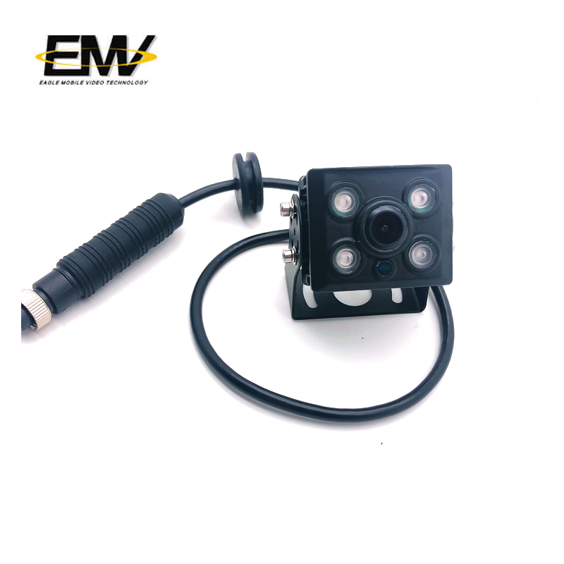 Eagle Mobile Video heavy ahd vehicle camera for prison car-1